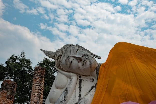Lugar famoso na tailândia