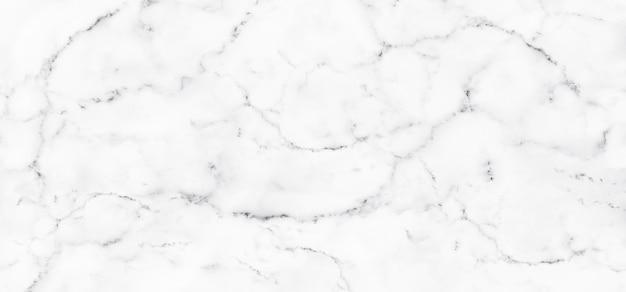 Luxo de textura de mármore branca e plano de fundo para o trabalho de arte de padrão de design decorativo