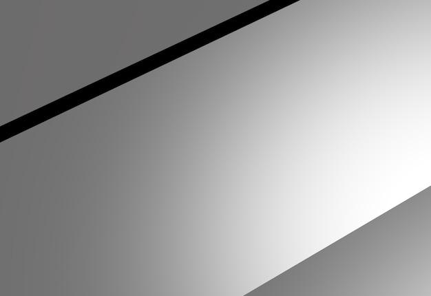 Luz brilhante abstrata e fundo de renderização em 3d padrão de linha foto premium