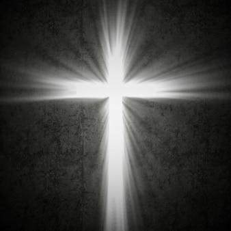 Luz cruz