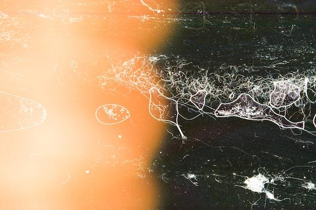 Luz de fundo abstrato