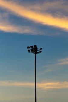 Luz desportiva