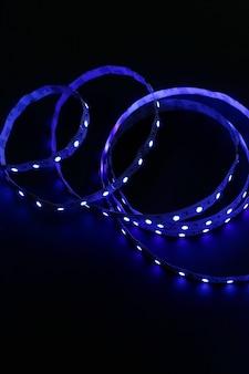 Luzes led
