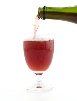 Maçã cranberry