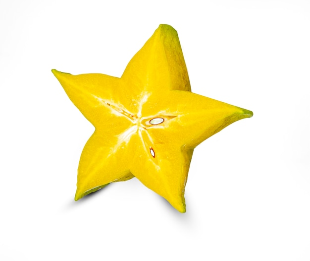 Maça estrela