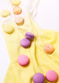 Macaron francês