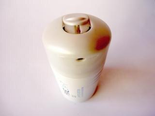 Machado 24-7, spray