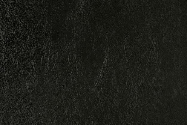 Macro de close up sintético de couro texturizado cinza artificial