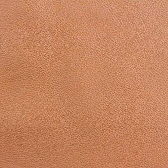 Macro de textura de couro de porco marrom