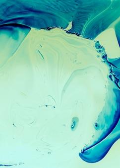 Macro de textura de esmalte