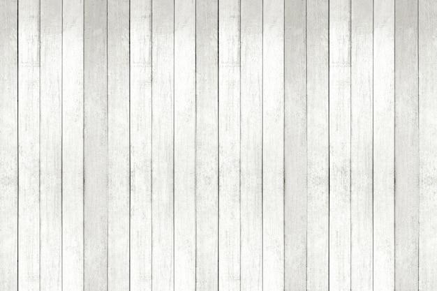 Madeira branca grunge, textura de parede de madeira e fundo vazia pronta para sua exibição de produto de design ou montagem