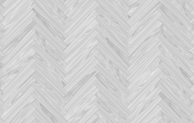 Madeira cinzenta sem emenda moderna no fundo da parede do estilo do teste padrão de ziguezague.