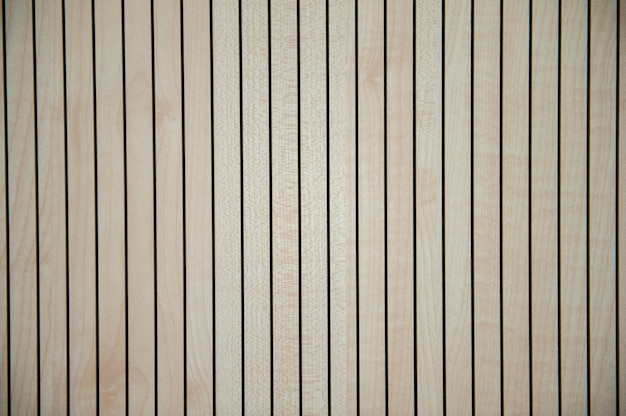 Madeira compensada de textura de madeira na natureza