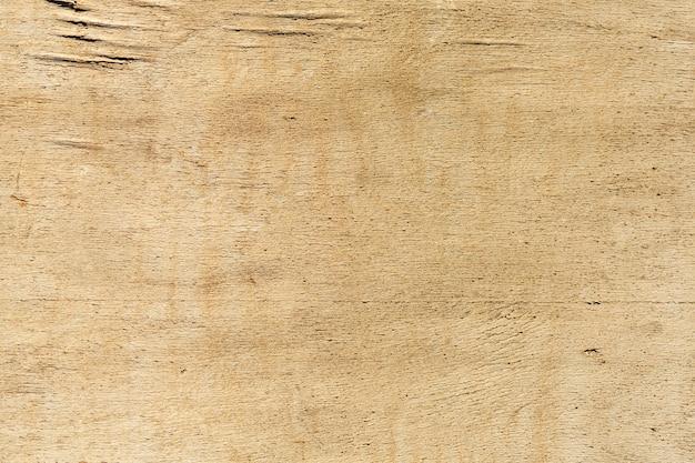 Madeira envelhecida com superfície grossa