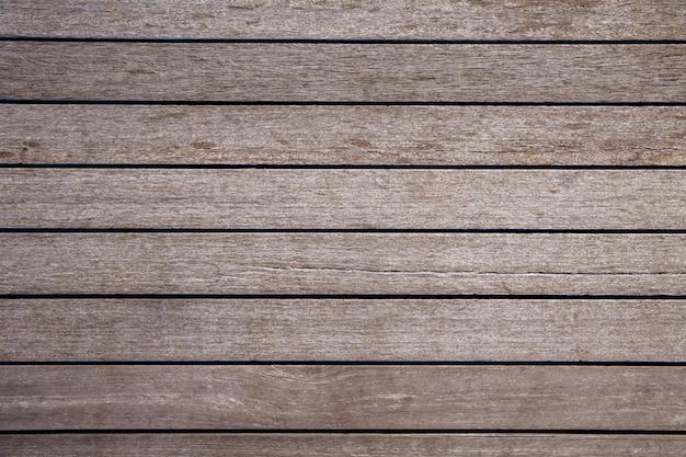 Madeira marrom vintage em branco para textura