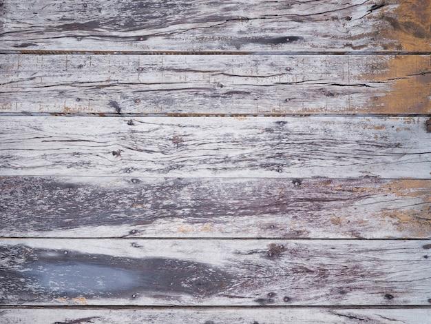 Madeira marrom vintage sujo com mancha