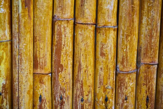 Madeira natureza marrom fundos de bambu