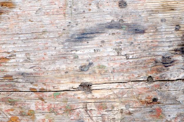Madeira pastel de madeira com fundo de parede de textura de prancha