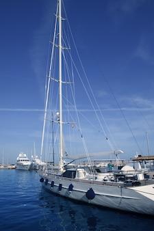 Mallorca puerto portals porto portuário marina espanha