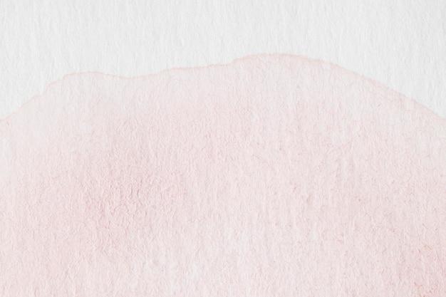 Mancha abstrata aquarela macro textura de fundo