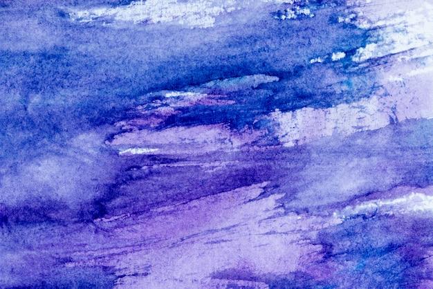Manchas de aquarela coloridas luz. abstratos, pintado, fundo