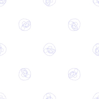 Mão desenhada flocos de neve sem costura padrão de natal. flocos de neve voando sutis em flocos de neve de giz fundo. sobreposição de neve handdrawn giz vivo. decoração rara de temporada de férias.
