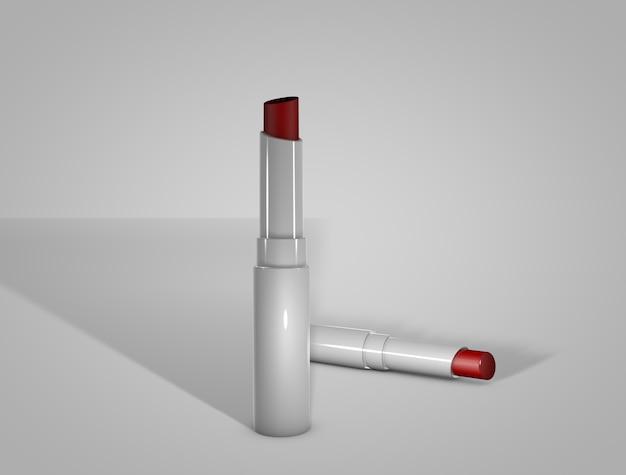 Maquete de moda 3d