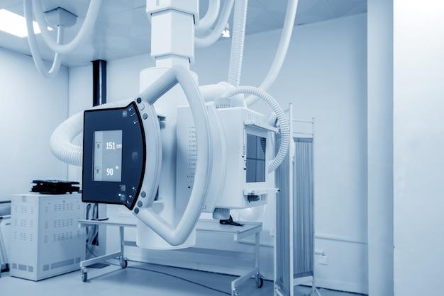 Máquina de raio-x