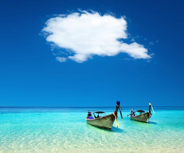 Mar tropical