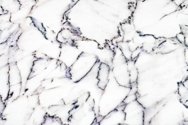 Mármore branco modelado textura de parede