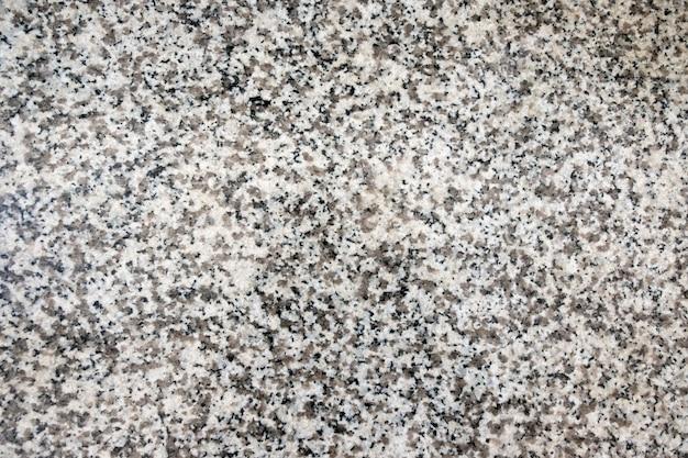 Mármore de superfície preto branco detalhe