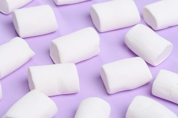 Marshmallows doces