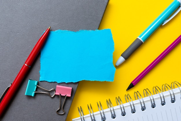 Materiais de escritório chamativos, coleções brilhantes de ensino e aprendizagem, ferramentas de escrita criativa