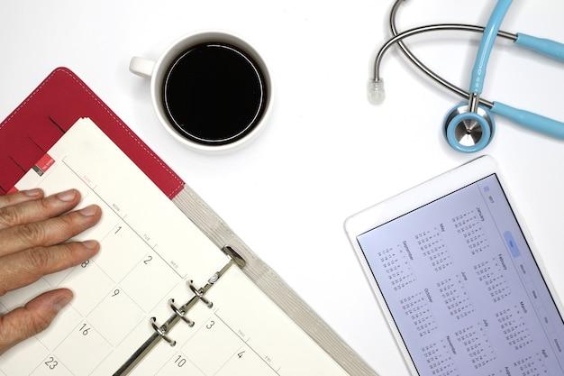 Material de escritório médico