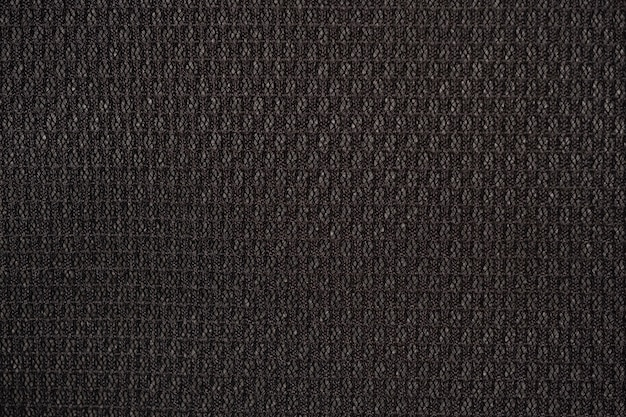 Material de nylon com formato hexagonal