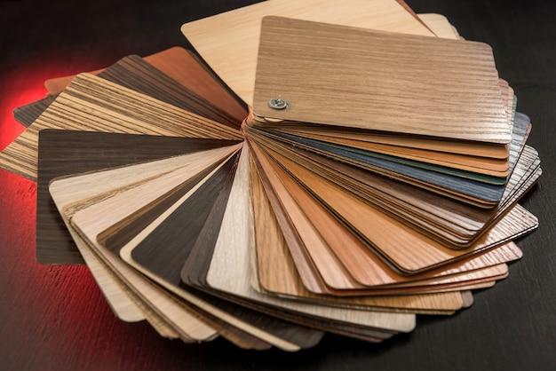 Material de piso de madeira de carvalho para construção de interiores