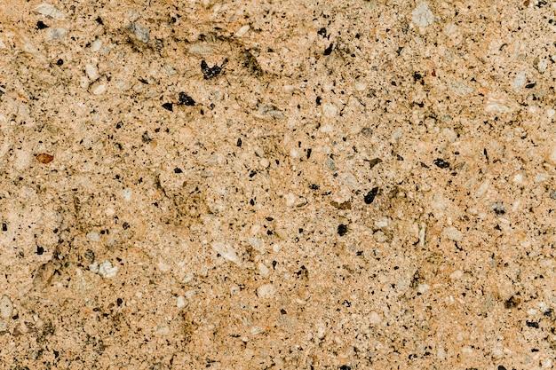 Material de rocha grunge com espaço de cópia