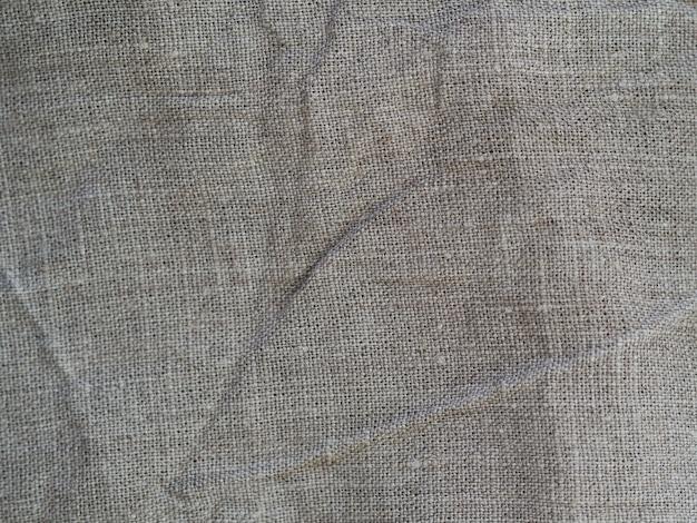 Material de textura de tecido de close-up