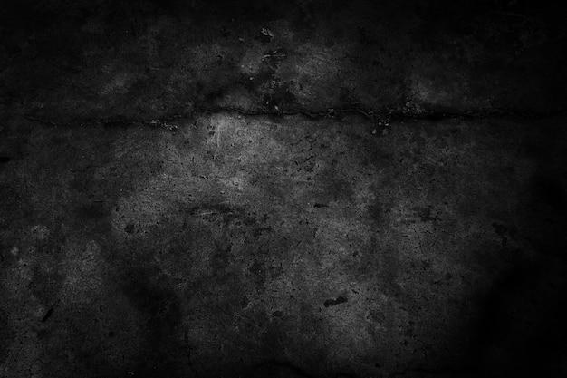 Material sujo velho do concreto ou do cimento na textura abstrata da parede.