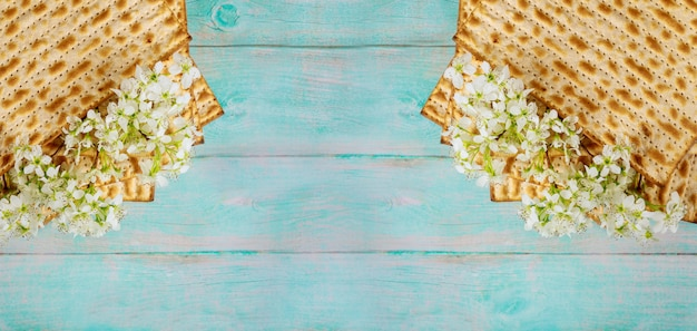 Matzoh feriado judaico de matza páscoa hagadá