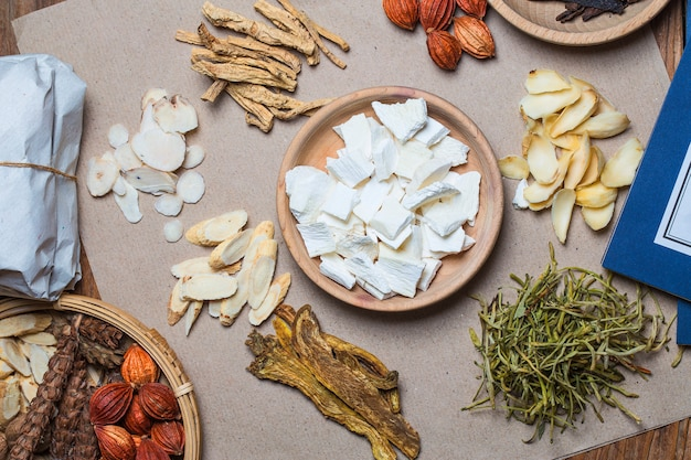 Medicina tradicional chinesa ¼ œ livros de medicina chinesa