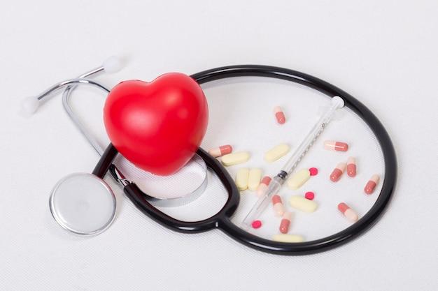 Médico e saúde