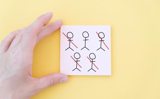 Melhor conceito de candidato. útil para recrutar ou atrair e reter talentos.