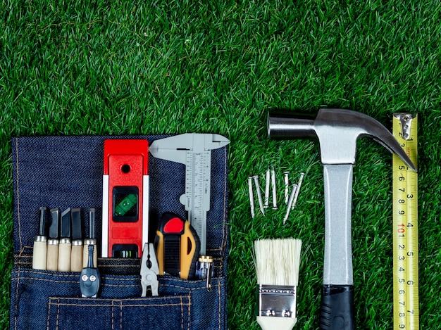 Melhoria de renovação em casa