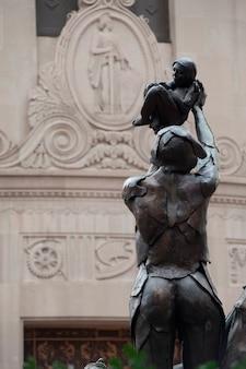 Memorial da revolução húngara em boston, massachusetts, eua