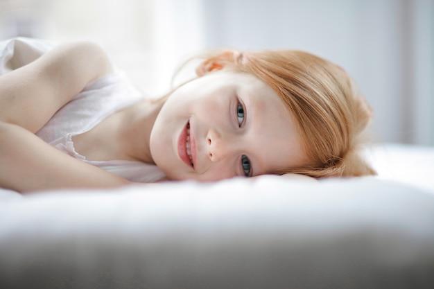 Menina bonitinha