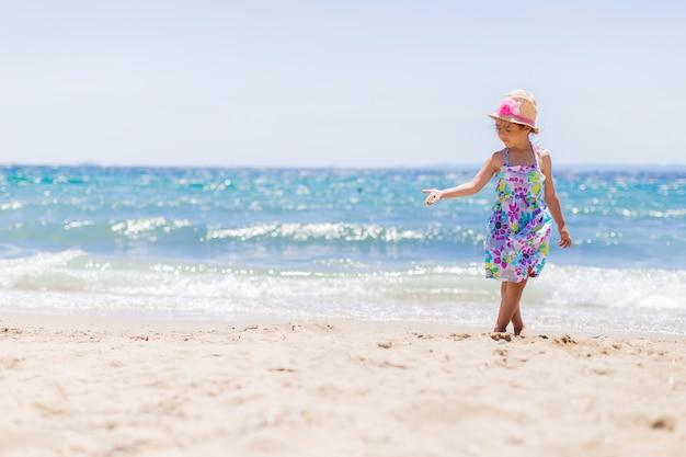 Menininha, praia