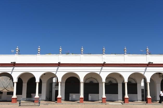 Mercado, cidade velha, de, carmona, sevilla, província, andalusia, espanha