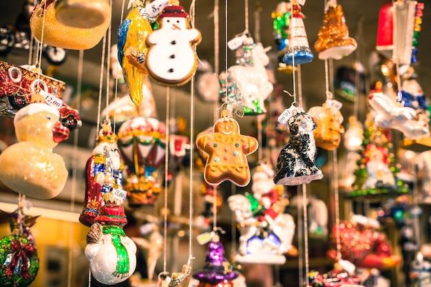 Mercado de natal na alemanha
