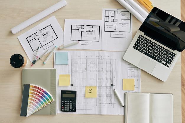 Mesa de design